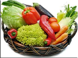 Хранение овощей. Технология, способы и условия хранения овощей
