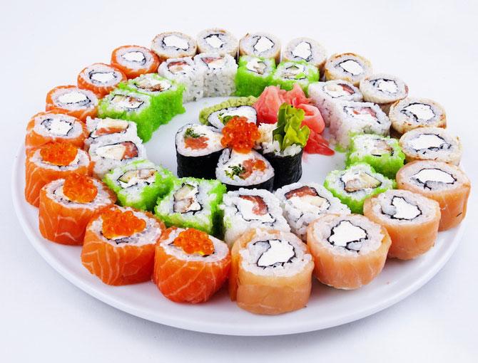 Картинки по запросу Какие существуют виды суши?